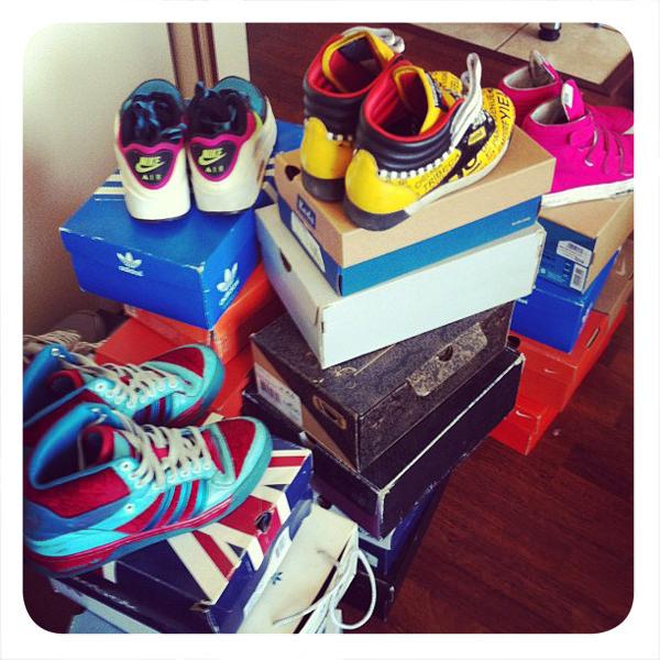 Snekear Rehab: adictos a las zapatillas  1