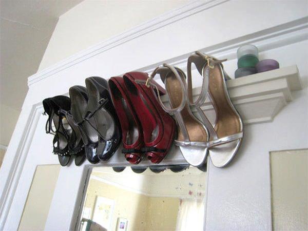 ¿Cómo guardar los zapatos? 32