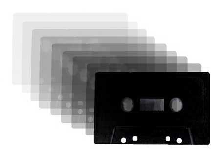 Cassettesssss