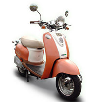 Ecoscooter