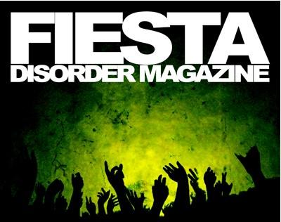 Fiesta Disorder-Webflyer Rgb