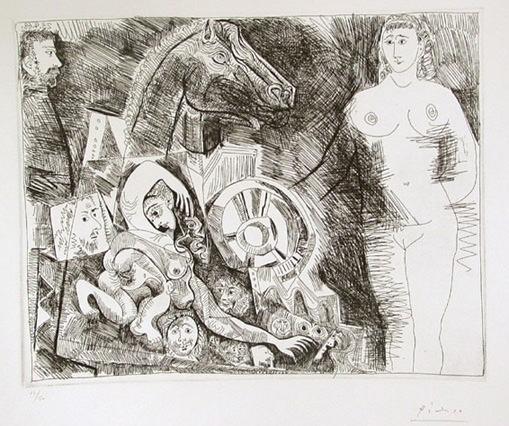 Picasso Animal-1